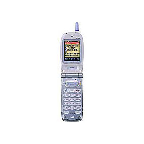 NTTドコモのiアプリ対応携帯電話