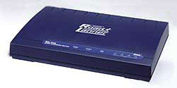 プラネックスのブロードバンド・ルータ「BRL-04A」