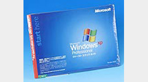 Windows XP Professional OEM版