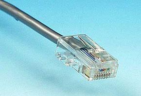 ISDN S/T点端子