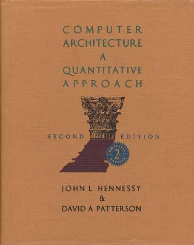 Computer Architecture A Quantitative Approach, Second Edition