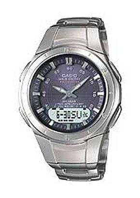 カシオ計算機の電波腕時計「ウェーブセプター」
