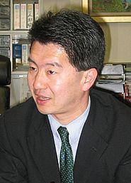 東京エグゼクティブ・サーチ チーフコンサルタント 北村博之氏