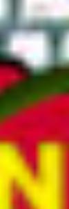 既定の補間モード「Default」による拡大画像