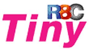 R8C/Tinyのロゴ