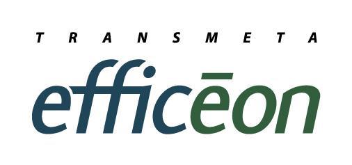 Efficeonのロゴ