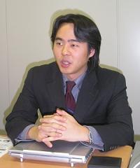 日本システムディベロップメント ソリューション本部 小森裕輔氏「自社導入ノウハウをソリューションとして、ほかの企業にも拡げたい」