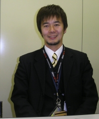 NECソフト・静岡支社ITソフトウェアビジネス部エンジニアリングマネージャー・谷川智彦氏