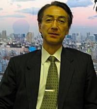 ビーケア代表取締役社長・廣野正弘氏