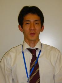 写真2:シーエーシー・KIZASI事業室エンジニア・原川浩一氏