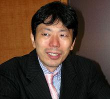 リクルートエージェント 第二ビジネスユニット ITカスタマーマーケット 4グループ グループマネジャーの佐々木啓介氏