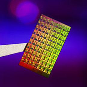 IntelがISSCCで発表した80コアのプロセッサ