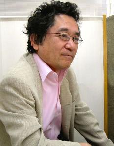 医師・医学博士 酒井和夫氏