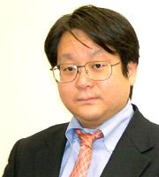 アビームコンサルティング テクノロジーインテグレーション事業部 プリンシパル 高橋誠司氏