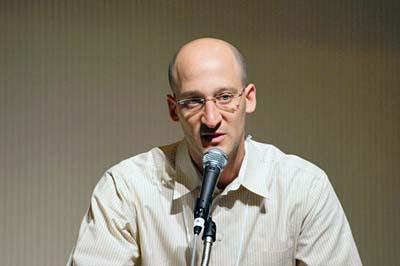 米RSA Securityの詐欺諜報ビジネスアナリスト、イノン・グラスナー氏