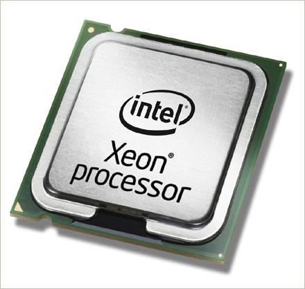 Intelのサーバ向け64bitプロセッサ「Intel Xeon」