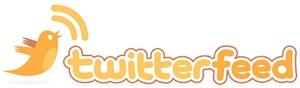 Webサイトの更新情報をTwitterに更新できる