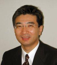 日本通信 常務取締役CMO兼CFO 福田尚久氏