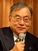 西垣浩司氏