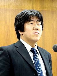 布川秀樹氏