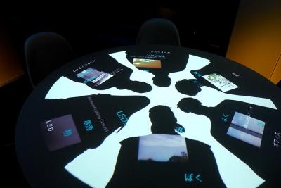 カヤックの閃考会議室。グッドデザイン賞も受賞している