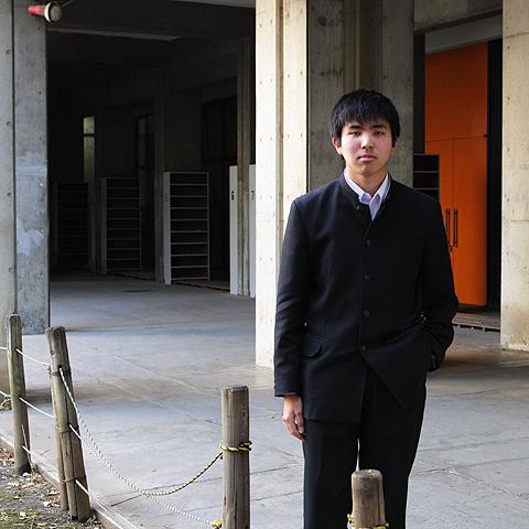 【写真】天才プログラマに聞く10の質問(3):Cyanを設計した高校生、5カ月で5つの言語を習得 (1/3)