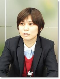 矢島麻衣氏「学校や家庭内での縦のコミュニケーションが以前に比べて緩くなってきていると感じます」