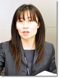 吉田恵美氏「競争する気持ちが弱くなってきているように感じます」