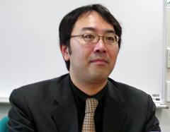 本稿の筆者であり、インタビューも行った日本Androidの会 幹事 嶋 是一氏