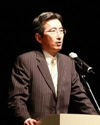 日本HP 代表取締役社長執行役員 小出伸一氏