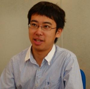 グーグルのソフトウェアエンジニア、淺川浩紀さん