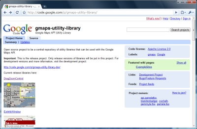 Utility library