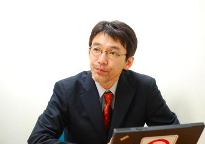 Google シニア プロダクト マネージャの及川 卓也さん