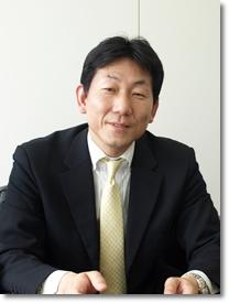 日本IBM 加藤健司氏