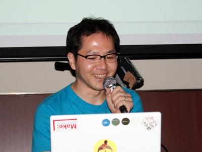 田中さんは「正直、おばかアプリとは何なのか分からなかった」と告白
