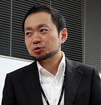 アイティメディア 浦野平也氏