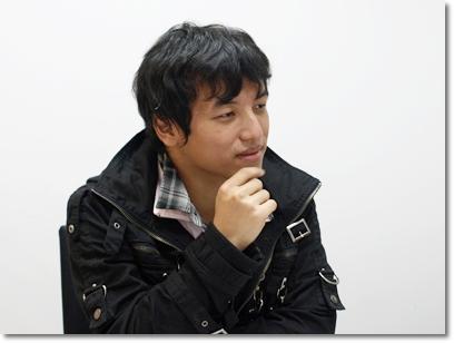 chokudaiさん