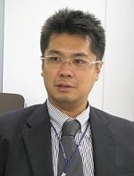CTCテクノロジー エデュケーションサービス部 プランニンググループ グループリーダー 増田裕介氏