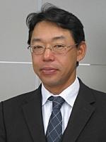 富士通ラーニングメディア コンテンツ部 プロジェクト部長 古橋誠氏