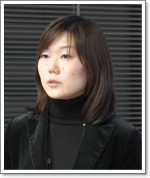 マイクロソフト 人事本部採用グループ児玉美奈子氏