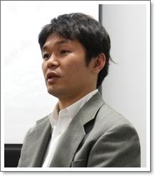 マイクロソフトコマーシャルテクニカルサポートエスカレーションエンジニア 佐藤誠氏