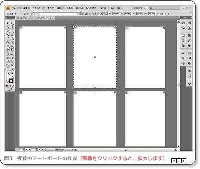 [イラスト]IllustratorでWeb用に保存・保存領域の設定をするには - @IT via kwout