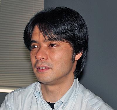マイクロソフト デベロッパー&プラットフォーム統括本部 デベロッパーテクノロジー推進部 デベロッパーエバンジェリスト 小高太郎氏