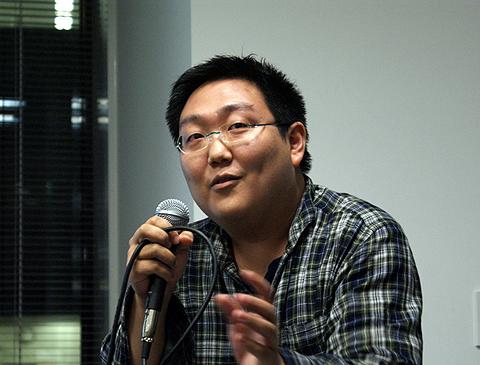 第3回おばかアプリ選手権の優勝者、チームラボの山本遼さん