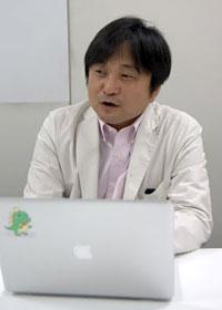 独立行政法人産業技術総合研究所 情報セキュリティ研究センター 高木浩光氏
