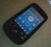 図1 Android HT-03A