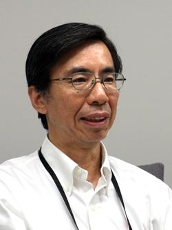 IPA 理事 田中久也氏