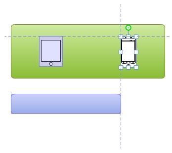 オブジェクト同士の位置合わせもサポートするなど、作図ツールとしての基本機能は抑えられている