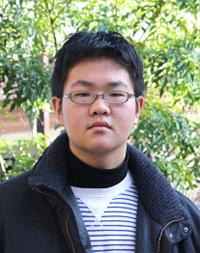 中学生iPhoneアプリ開発者、Tehuさん