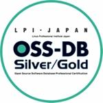 OSS-DB技術者試験ロゴ